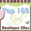 Top 100 Girly Boutique Sites